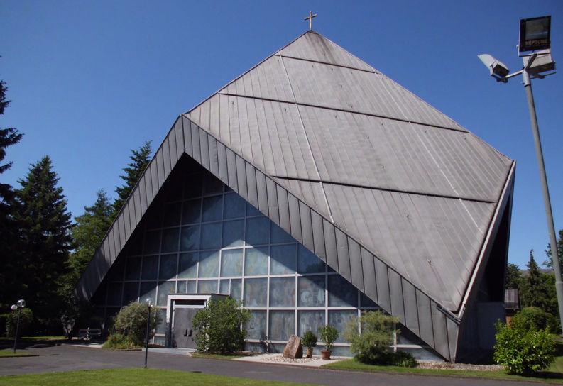 Katholische kirche kassel st